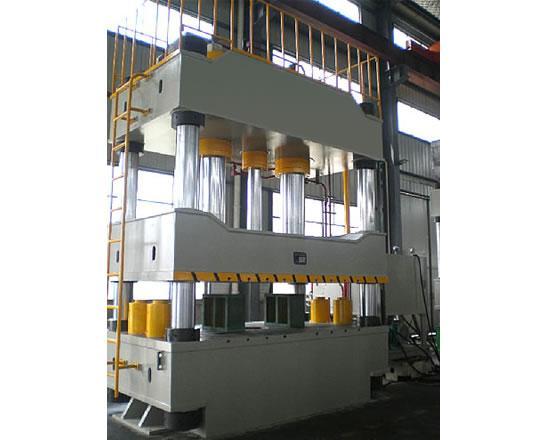 YDL32-1000T四柱液压机