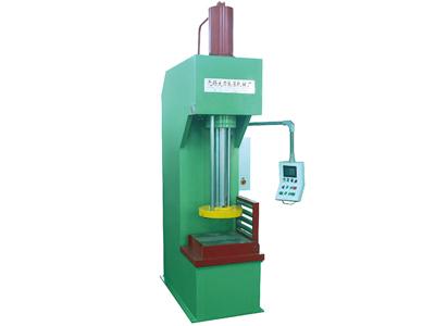 流水线液压机