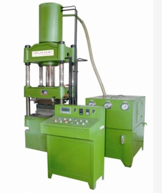 橡胶行业液压机