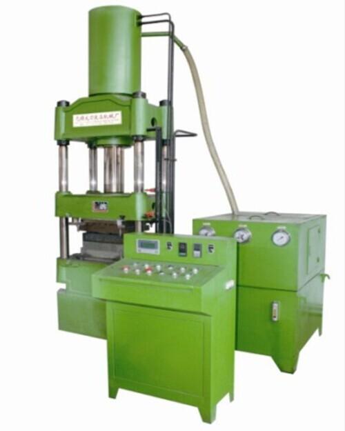 Y32橡塑制品液压机