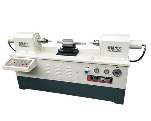 电机卧式轴承压装机