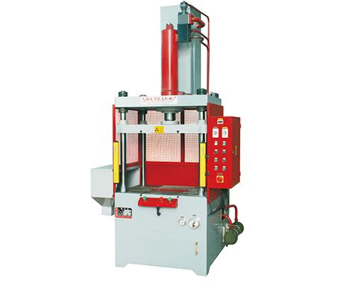 金属制品切边机/整形机/压装机