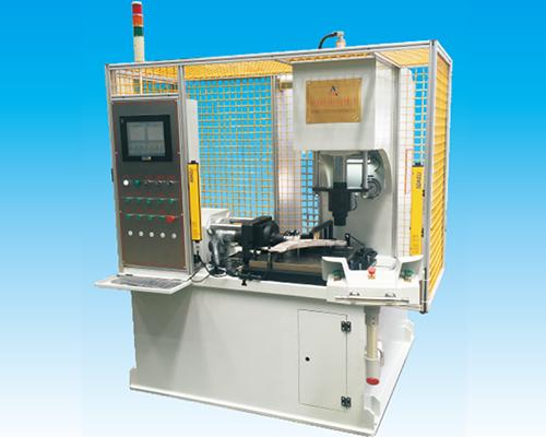 YSF-25T伺服数控衬套液压机