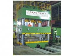YDL27-1500T液压机