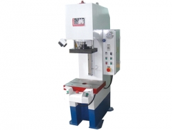 YDL41-200单柱液压机