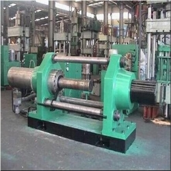 卧式油压机1