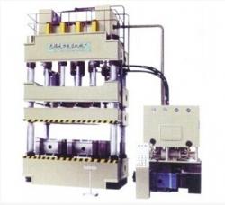 广州YD28双动薄板拉伸液压机