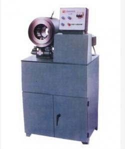 环形油缸扣管机