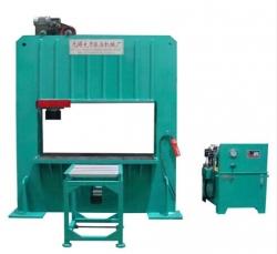 河南Y35钢板校平液压机