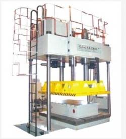 YD28双动薄板拉伸液压机