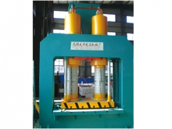 YHD78-630T龙门液压机