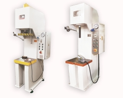 定制Y41系列单柱液压机