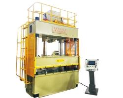 广州Y32-200T四柱伺服液压机