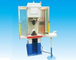 伺服数控三工位螺栓压装机