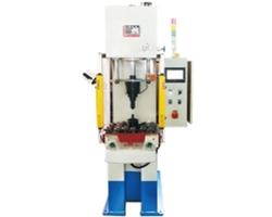 YSK伺服压力管理系统液压机