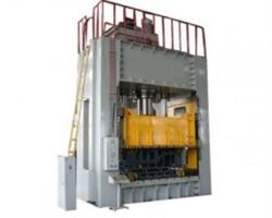 河南YDL27-630T单动液压机